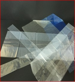 PUNGI LDPE NATUR 300X500X0.06 MM