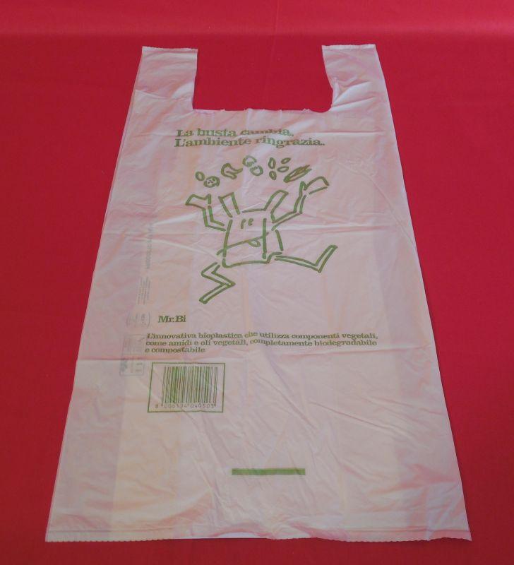 Pungi biodegradabile 3 kg