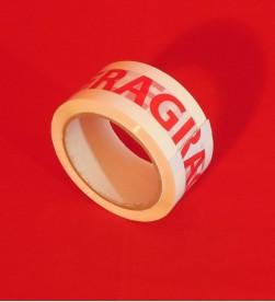 Banda adeziva  >> FRAGILE <<