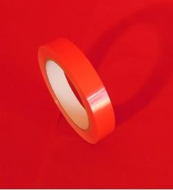 Banda adeziva MONTA rosie 19 mm x 66 m
