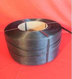 Banda pp neagra 12 mm